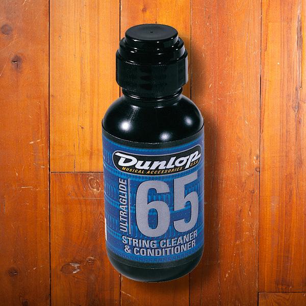 Dunlop 6582 Ultraglide 65 String Cleaner & Conditioner
