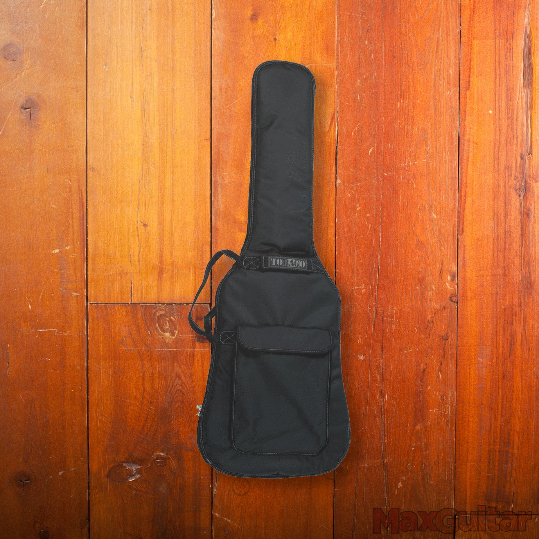 Tobago GB30C Luxe draagtas voor klassieke gitaar