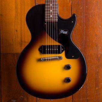 Gibson CS 1957 Les Paul Junior Single Cut, Tobacco Sunburst - Demo model
