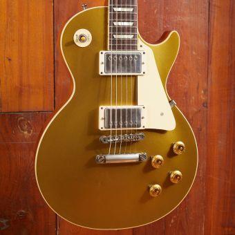 Gibson 1957 Goldtop Les Paul