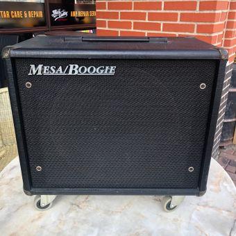 Mesa Boogie 1x12 Extension Cab EV speaker