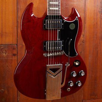 Gibson SG Standard '61 Sideways Vibrola