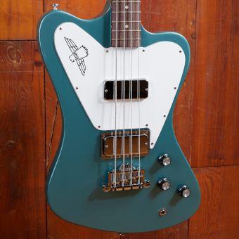 Gibson Non Reverse Thunderbird, Faded Pelham