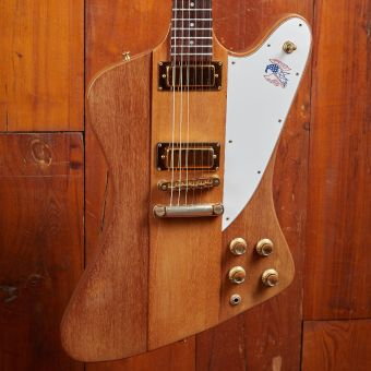 Gibson 1976 Firebird Natural *Mint*