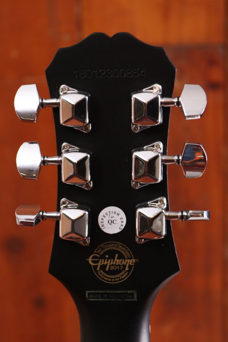 Epiphone SG Special VE EB