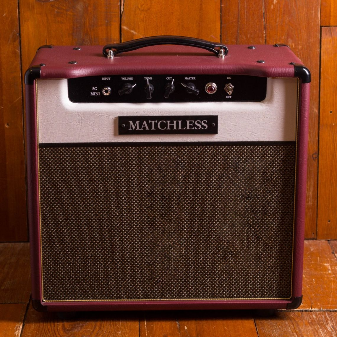 Matchless guitar amps for sale