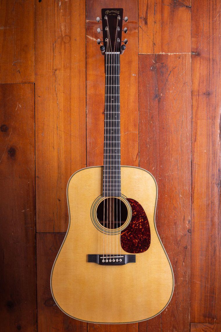 Martin Hd 28e Max Guitar
