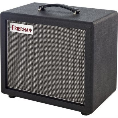 Friedman Mini Dirty Shirley 1x12 Cab