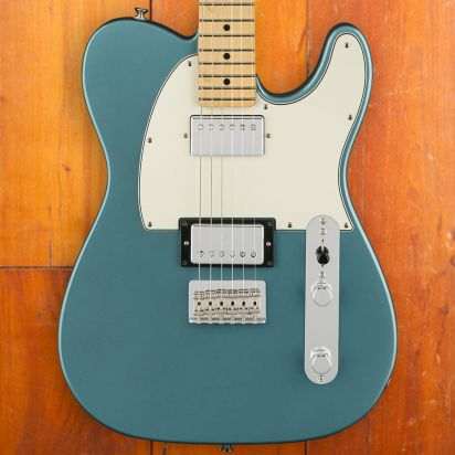 Fender Player Telecaster Hh Mn Tpl
