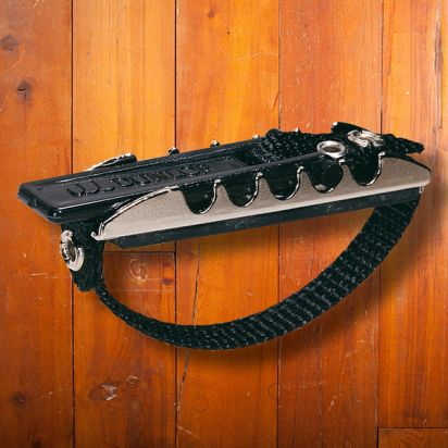 Dunlop 11F Advanced Guitar Capo