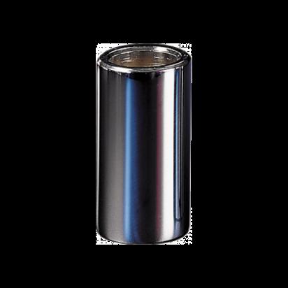 Dunlop Brass Chromed Slide Medium (19x27x51mm)