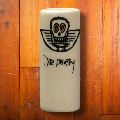 "Dunlop Joe Perry ""Boneyard"" Slide Short (16x27x51mm)"