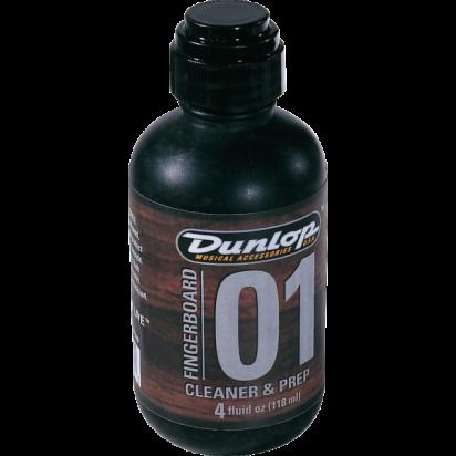Dunlop 6524 Fingerboard 01 Cleaner & Prep