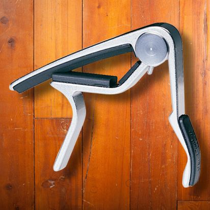 Dunlop 87N, Electric Trigger Capo