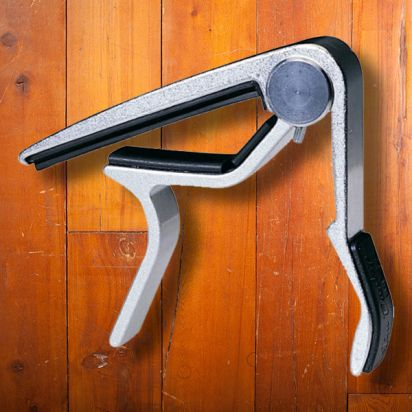 Dunlop 88N, Classical Trigger Capo