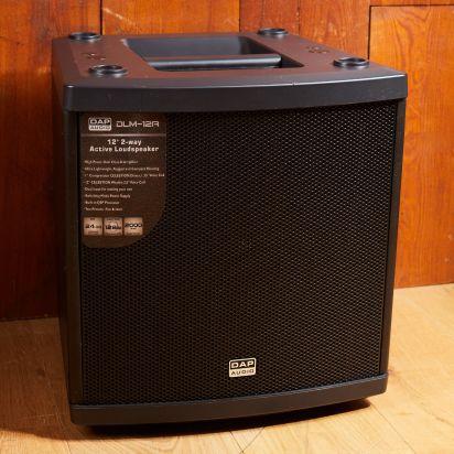 DAP Audio DLM-12A