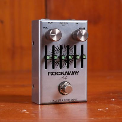 J Rockett Rockaway Archer