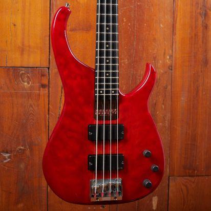 Modulus Graphite 4 String Bass