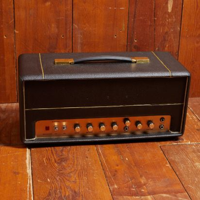 Plexi TMB 18 watt