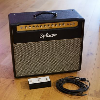 Splawn Street Rod 1x12 40w Combo Guitar Amp