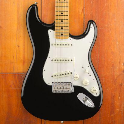 Fender CS Jimi Hendrix VOODOO CHILD NOS - Black