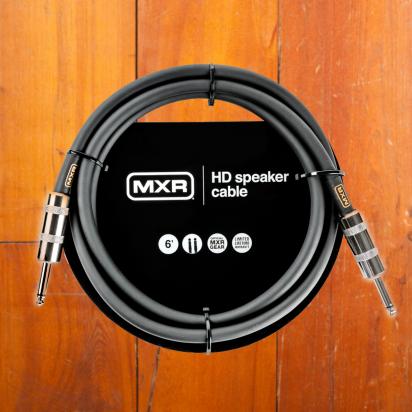 MXR DCSTHD6 High Definition Speaker Cable