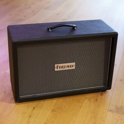 Friedman BE 212 Extension Cabinet