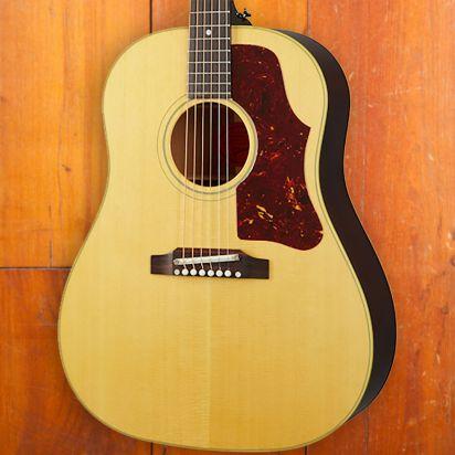 Gibson 60's J-50 Original, Adj Saddle AN