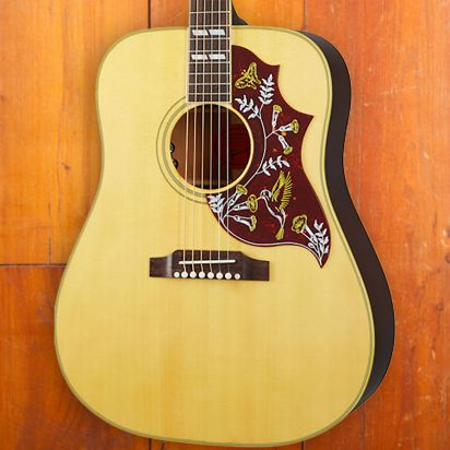 Gibson Hummingbird Original AN