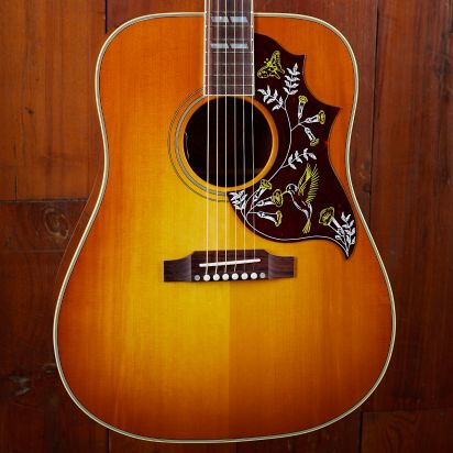 Gibson Hummingbird Original HCS
