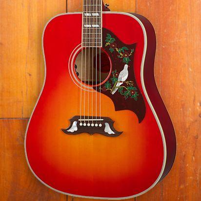 Gibson Dove Original VCS