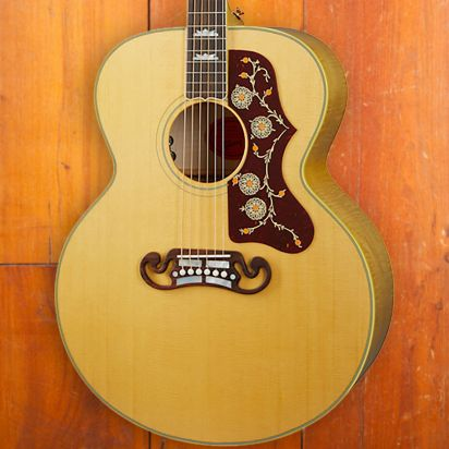 Gibson SJ-200 Original AN