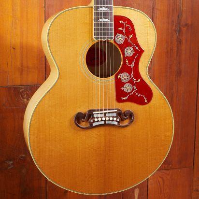 Gibson 1957 SJ-200 Antique Natural