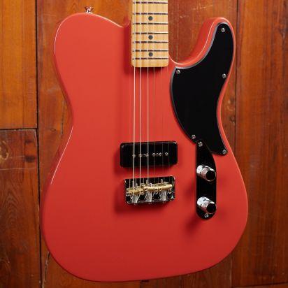 Fender Noventa Telecaster MN Fiesta Red