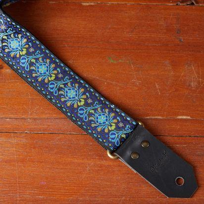 Bluebird Straps Standard Series, Hendrix Blue