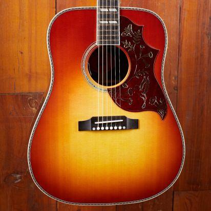 Gibson Montana Hummingbird Deluxe Rosewood