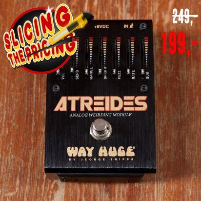 Way Huge WHE900 Atreides Analog Weirding Module