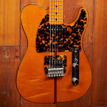 HS Anderson Mad Cat V2, Vintage Reissue