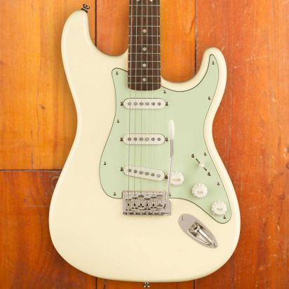 Squier FSR Classic Vibe 60s Stratocaster, Olympic White