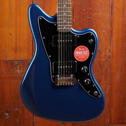 Squier Affinity Series Jazzmaster, Lake Placid Blue