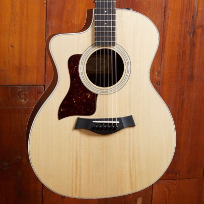 Taylor 214ce Left Handed