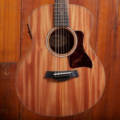 Taylor GS Mini-e Mahogany, ES-B, #2201281095
