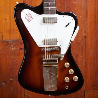 Gibson CS 1965 Non-Reverse Firebird V w/ Maestro Vibrola VOS