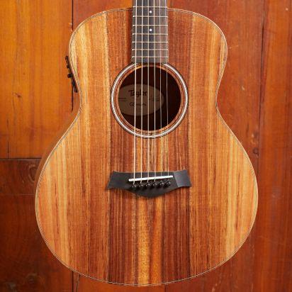 Taylor GS Mini-e Koa, ES-B, #2204261266