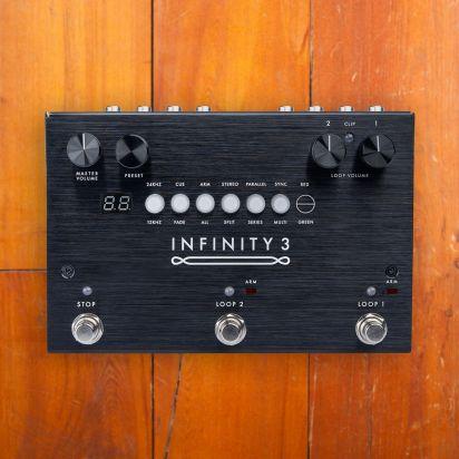 Pigtronix Infinity 3 Looper