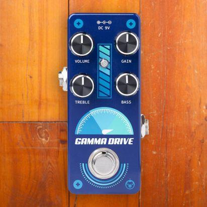 Pigtronix Gamma Drive
