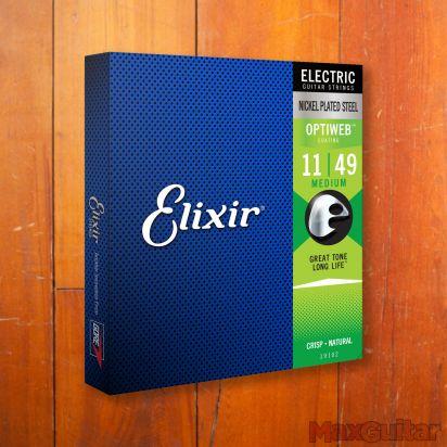 Elixir E 19102