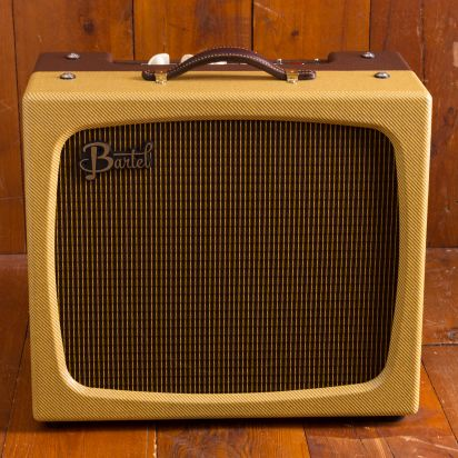 Bartel Amplifiers Sugarland Combo