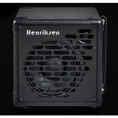 Henriksen The Bud Extention Cabinet