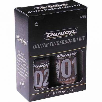 Dunlop 6502 Fingerboard Care Kit